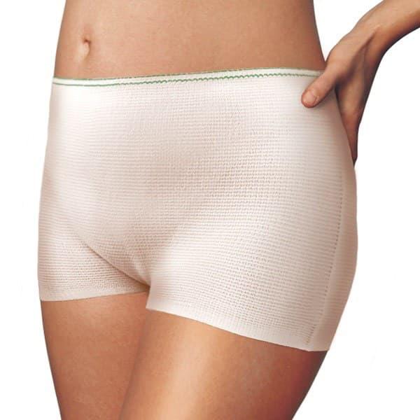popôrodné nohavičky