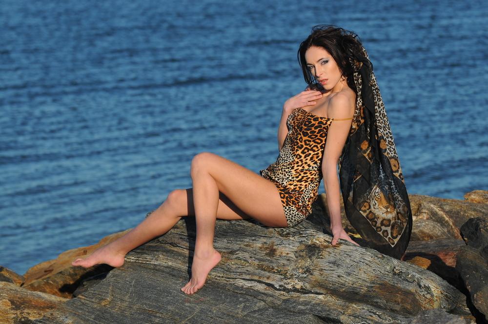 plavky Victoria's Secret